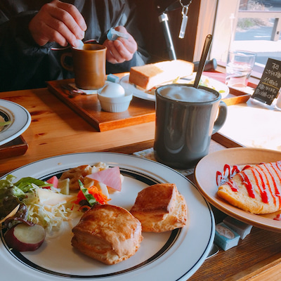 コストコで飛ぶように売れてた物♡食べた感想とモーニングの記事に添付されている画像