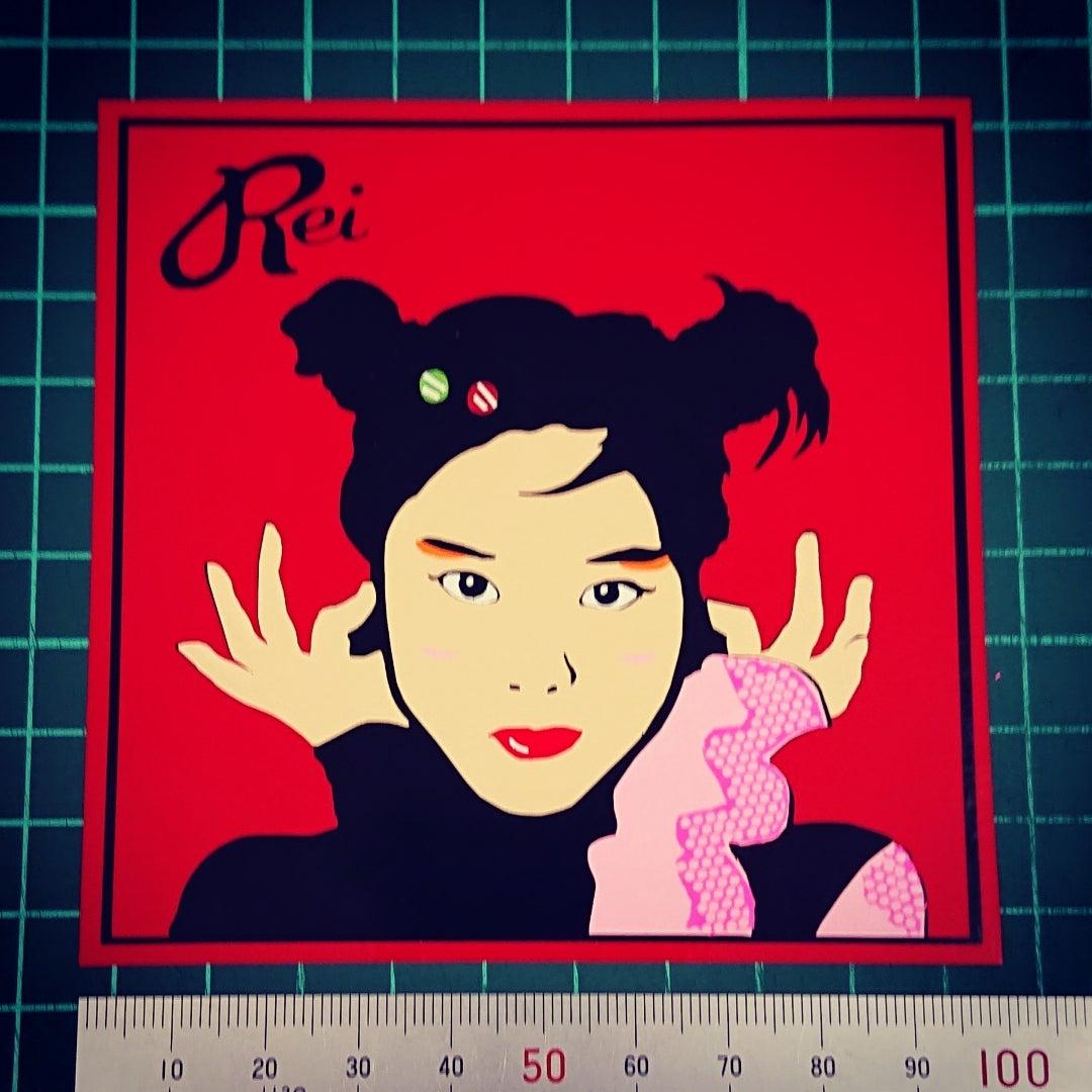 """かんぶろ・初めての複製・さらば蛸焼道場!・オオクワガタその後・オオクワガタの幼虫・仙台よりasamiさん来襲・立花綾香 メジャーデビューワンマンライブ(福岡)・Rei Acoustic Tour """"Mahogany Girl"""" 2019-2020(長崎)・フォードVSフェラーリ観てきた・あけおめ〜・ベゼルをつくる"""