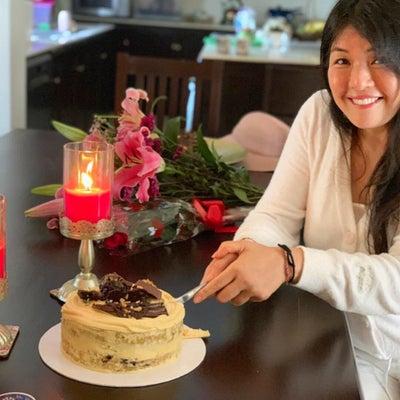 ニルーシャ家族と再会 Happy birthday ✨✨の記事に添付されている画像