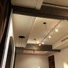 イタリアンレストランの照明改修工事@港区赤坂の画像