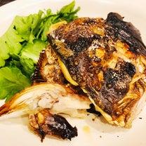 晩ご飯(鯛の生姜醤油汁、おからサラダ、もずくたこ酢、炒め野菜)の記事に添付されている画像