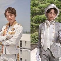 高尾ノエル役の元木聖也さんの銀河の署名とカードでみてみるの記事に添付されている画像