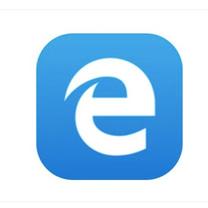 「MicrosoftEdge for iOS」の最新ベータ版(ver42.11.の記事に添付されている画像
