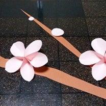 梅・桃・桜(その2)の記事に添付されている画像