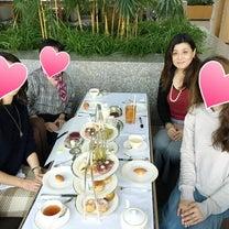 大好評 アフタヌーンティーお茶会開催!の記事に添付されている画像