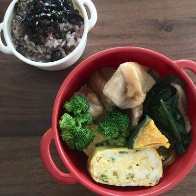 今週のお弁当(2/13~15)♪の記事に添付されている画像