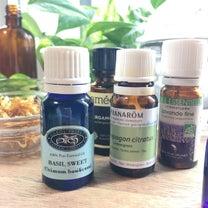 風邪予防にアロマの記事に添付されている画像