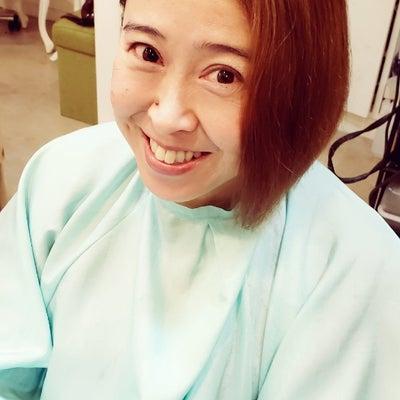 髪質とクセ毛を生かしたカット♡の記事に添付されている画像