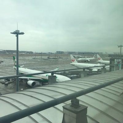 大韓航空がとっても快適であっという間にソウルへ到着の記事に添付されている画像