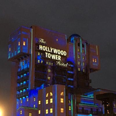 パリ・ディズニー情報: スターウォーズのナイトショーの記事に添付されている画像