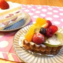 こんなところにケーキ屋さんの記事に添付されている画像