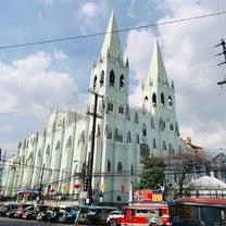 マニラ編 サンセバスチャン教会の記事に添付されている画像