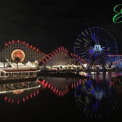 Pixar Pier in Disney California Adventurの記事に添付されている画像
