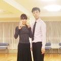 #競技ダンスの画像