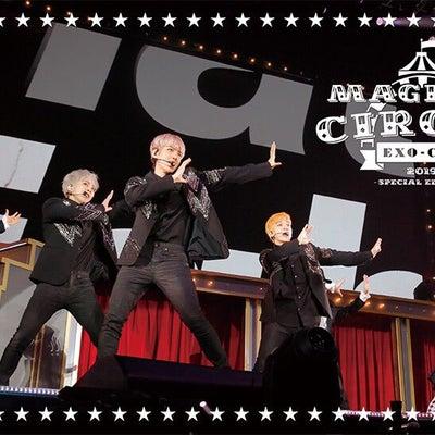 EXO-CBX MAGICAL CIRCUS2019 -Special Editの記事に添付されている画像