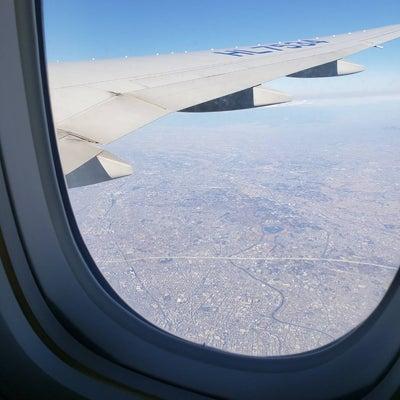 1月の羽田⇆金浦・大韓航空の往復機内食の記事に添付されている画像