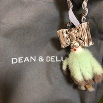 DEAN&DELUCAのバッグがすっごく使えるの記事に添付されている画像