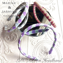 【New Lesson】∞LPC Ribbon Headband∞の記事に添付されている画像