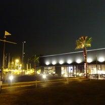 夜の広島観音マリナホップの記事に添付されている画像