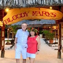 ボラボラ島のシグネチャーレストラン@Bloody Marysの記事に添付されている画像