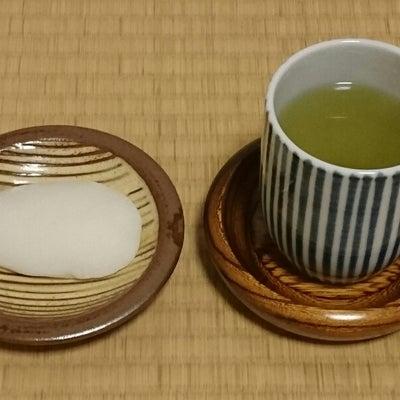朝茶の記事に添付されている画像