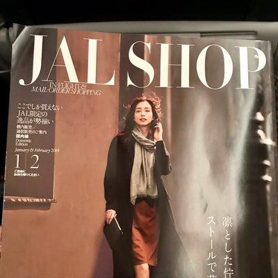 JAL SHOPってどうよの記事に添付されている画像