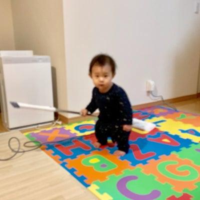 ぼっちゃんの成長と共に(^-^)の記事に添付されている画像