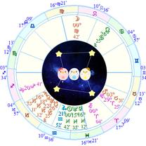 乙女座の満月~魂の声を聴き、人生観を作るための経験を楽しむの記事に添付されている画像
