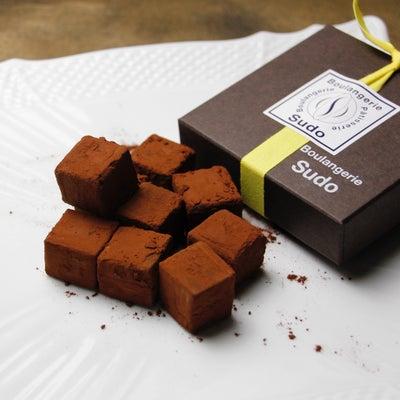 スドウさんの生チョコ!!の記事に添付されている画像