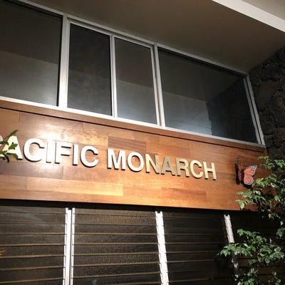 2019年1月ハワイ旅 アクアパシフィックモナークの感想の記事に添付されている画像