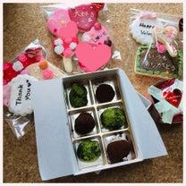 ♡バレンタインとか台所育児とか幼児教室とか♡の記事に添付されている画像
