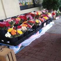 バレンタインに花を買う…アメリカ人男性たちの記事に添付されている画像