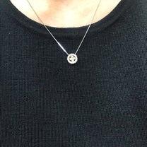 誕生日プレゼントにダイヤモンドネックレスの記事に添付されている画像