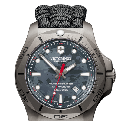 ビクトリノックス 時計の新商品 Ref.20249132 !!の記事に添付されている画像