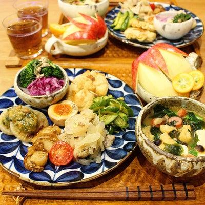 納豆好きにはたまらん一品♡の記事に添付されている画像