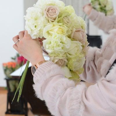 これからの花仕事♪資格取得コース|生花ブライダルデザインの記事に添付されている画像