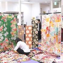 振袖・紋付袴オーダーレンタル展示会開催中!IN光が丘店の記事に添付されている画像