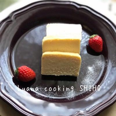 【募集】3.15残席更新 4月のお菓子教室のご案内の記事に添付されている画像