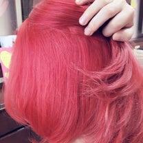 素敵な髪の色です(*´꒳`*)の記事に添付されている画像