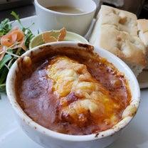 新メニュー♪カレーハンバーグのチーズ焼きの記事に添付されている画像