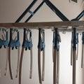 #洗濯ハンガーの画像