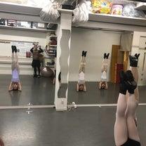 参観WEEK③【Ballet & Dance UNO・DUE】の記事に添付されている画像