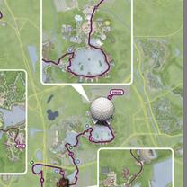 《旅行記》WDW2018☆初めてのランディズニー!Wine&Dine(ハーフ)③の記事に添付されている画像