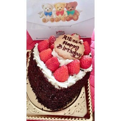 ナオちゃんからのお誕生日プレゼント☆の記事に添付されている画像