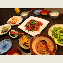牛スネ肉のローストビーフ風…ポン酢掛け!の記事に添付されている画像