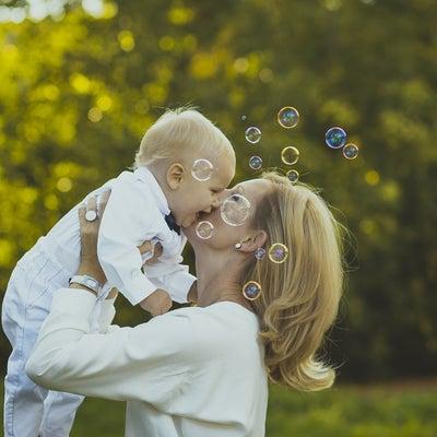 子どもの幸せのために今の私ができることの記事に添付されている画像