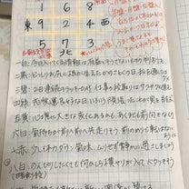 ★おやすみ前のノートから  2月18日の九星さん★の記事に添付されている画像