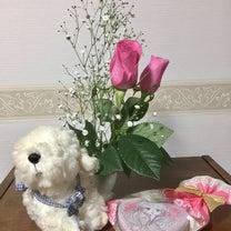 バレンタイン特別な日✨の記事に添付されている画像