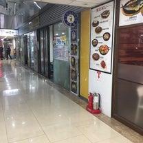 ソウル駅近くの牡蠣のお店の記事に添付されている画像