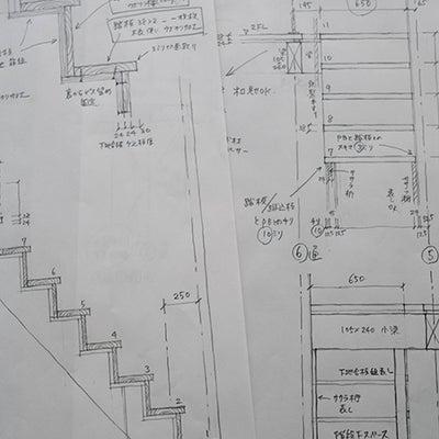 階段詳細の記事に添付されている画像